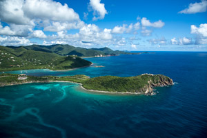 St John Ditleff Point Land for Sale