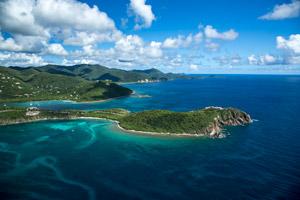 St John Ditleff Point Land for Sale